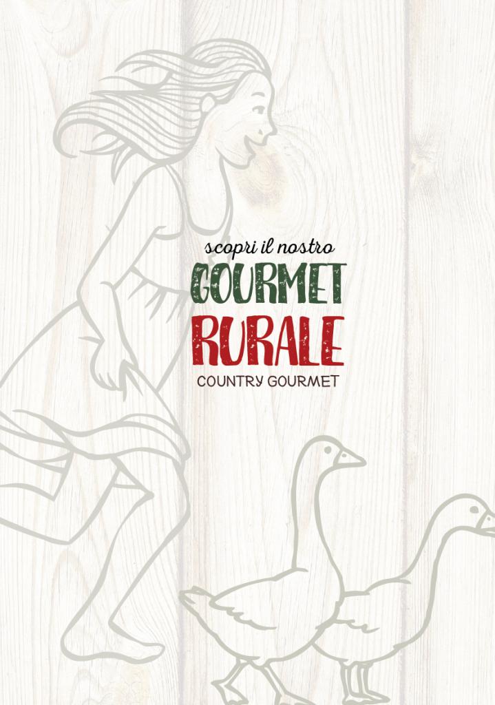 #Gourmetrurale